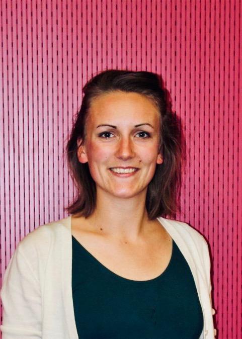 Charlotte Klauser