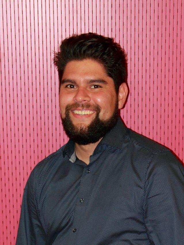 Felipe Galarza-Leusch