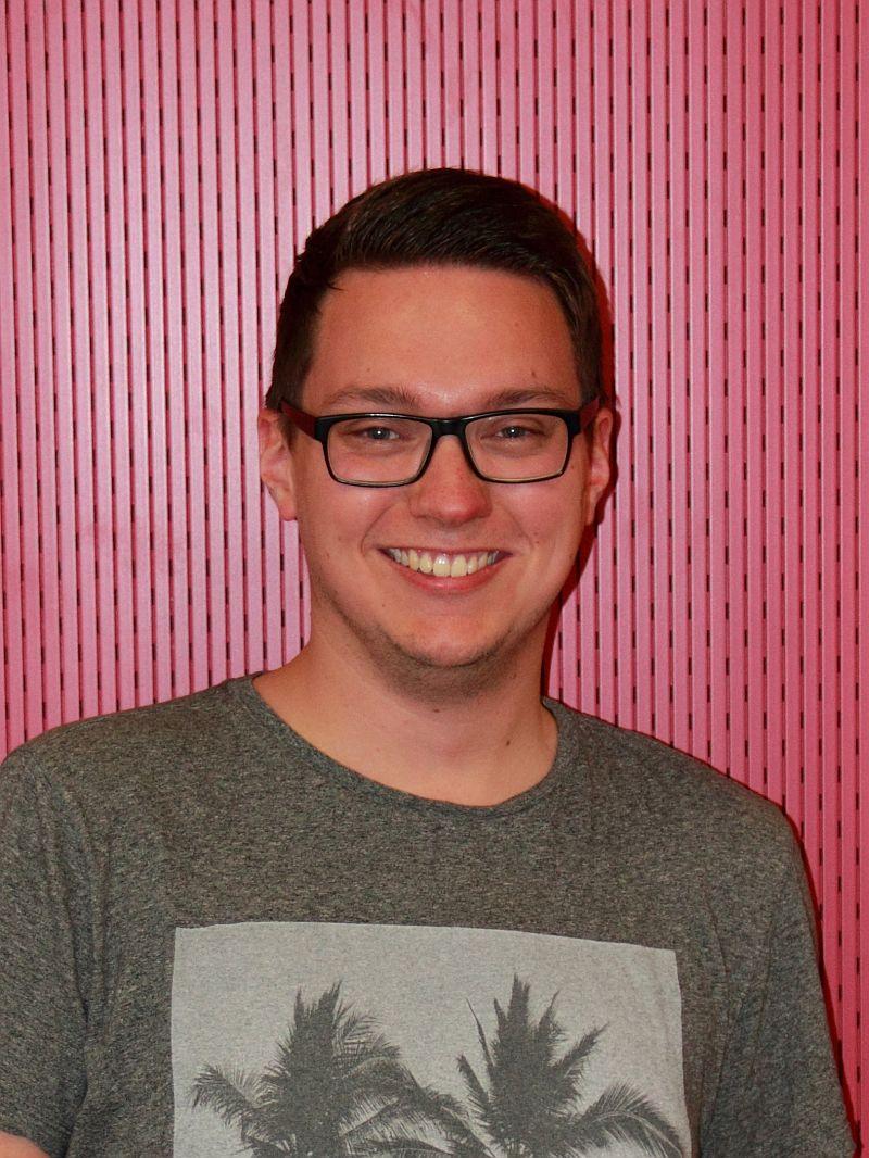 Tobias Mücke